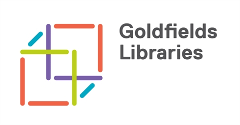 Goldfield Libraries Logo
